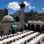الأوقاف الفلسطينية: إقامة خطبة وصلاة الجمعة في الساحات العامة