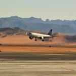 السعودية تسمح بالرحلات الدولية في مطار العلا