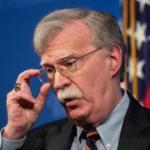 جون بولتون:القوة العسكرية لا بد أن تظل خيارًا أمريكيا