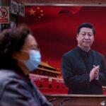 بايدن يقترح على جونسون خطة لمنافسة مشروع الحزام والطريق الصيني