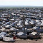 الصليب الأحمر يحث الدول على استعادة مواطنيها المحتجزين في مخيمات سورية