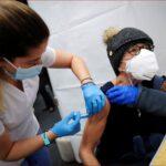 المراكز الأمريكية: حصيلة وفيات كورونا تصل إلى 545273 حتى الجمعة