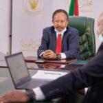 حمدوك يؤكد على أهمية التحول الرقمي في نهضة الاقتصاد السوداني