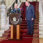 مصر وتونس تتفقان على تفعيل آليات التعاون بشأن الأزمة الليبية