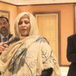 تفاصيل زيارة وزير الخارجية المصري إلى الخرطوم