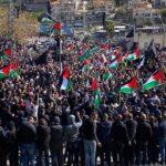 «حماس» تعلن تضامنها مع فلسطينيي الداخل المحتل