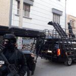 المغرب يفكك خلية إرهابية خطيرة في مدينة وجدة