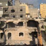 الاحتلال يهدم منزلا من طابقين في مخيم شعفاط بالقدس