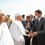 رئيس الوزراء الليبي يصل سرت لعرض تشكيلته الحكومية على مجلس النواب