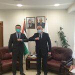 ترحيب فلسطيني بالمبادرة الصينية لعودة المفاوضات مع إسرائيل