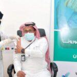السعودية تسمح بحضور من تلقوا التطعيم الأحداث الرياضية