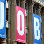 تراجع البطالة مع ارتفاع الوظائف الجديدة في الولايات المتحدة