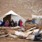 خبراء أمميون يطالبون إسرائيل بوقف انتهاكاتها في الأغوار