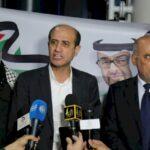 قيادي بإصلاحي فتح: نطوف الأرض للتخفيف من معاناة سكان غزة