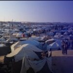 خبير: مخيم الهول شمال سوريا يهدد العالم
