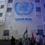غزة.. استمرار الاحتجاجات ضد اعتماد «الأونروا» آلية السلة الغذائية الموحدة