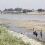 بغداد تستضيف مؤتمر المياه الأول