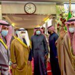 أمير الكويت يتوجه إلى أمريكا لإجراء فحوصات طبية معتادة