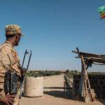 إريتريا طرف أساسي في أزمة تيجراي