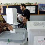 «الانتخابات الفلسطينية»: 1.2 مليون امرأة مدرجة في سجل الناخبين الابتدائي