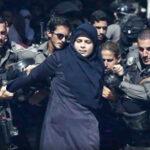 36 أسيرة فلسطينية يعشن ظروفًا قاسية في سجون الاحتلال