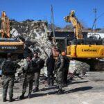 فلسطين تحمّل الاحتلال مسؤولية هدم المنازل وعمليات التهجير
