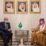 أبو الغيط: وقف إطلاق النار الكامل الخطوة الأولى نحو حل الأزمة اليمنية