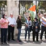 فلسطين.. قائمة اليسار الموحد تتمسك بالانتخابات في القدس المحتلة