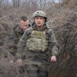 أوكرانيا تطالب بدعم أكبر من أوروبا في مواجهة روسيا