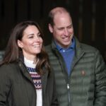 الأمير وليام وكيت يحتفلان بمرور 10 سنوات على زواجهما بتسجيل مصور