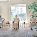 محمد بن راشد: دبي عاصمة الاقتصاد الإبداعي في العالم