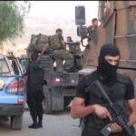 الاقتصاد التونسي يرزح جراء ظاهرة التهريب الحدودي