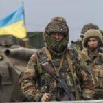 مقتل جندي في شرق أوكرانيا الانفصالي