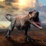 باحثون هولنديون: الديناصور «تي. ركس» كان يمشي بسرعة سير الإنسان