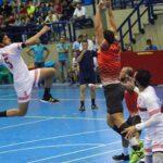 الزمالك يهزم الأهلي ويتوج بلقب دوري كرة اليد