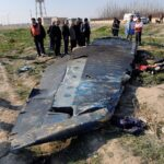 الادعاء: إيران تتهم 10 مسؤولين في تحطم طائرة أوكرانية