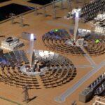 الإمارات تغير واقع «الطاقة» بـ «المشاريع العملاقة»