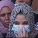 غزة تودع الشهيد الطفل أبو جزر بعد احتجاز جثمانه 3 سنوات