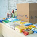 «100 مليون وجبة» توزع الطرود الغذائية في الأردن وباكستان ومصر