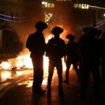ردود فعل رافضة لانتهاكات الاحتلال بحق الفلسطينيين بالقدس