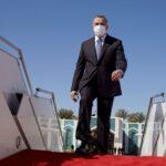 البيت الأبيض: بايدن يستضيف رئيس الوزراء العراقي يوم الاثنين