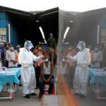 الهند تسرّع وتيرة إقرار اللقاحات الأجنبية في ظل طوفان إصابات كورونا