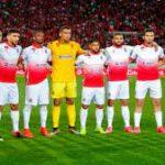 الوداد يسحق شباب المحمدية ويبلغ قبل نهائي كأس العرش المغربي