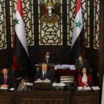 المحكمة الدستورية تتلقى أولى طلبات الترشح لرئاسة الجمهورية في سوريا