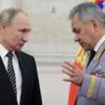 روسيا تأمر قواتها بالعودة لقواعدها بعد حشد على الحدود مع أوكرانيا