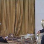 لقاء بوريل - ولد الغزواني.. موريتانيا تناقش تداعيات مقتل رئيس تشاد على المنطقة