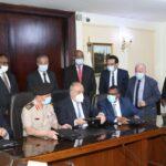 تأسيس شركة مصرية سودانية للإنتاج الحيواني والصناعات الغذائية