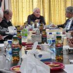مطالبات فلسطينية بالضغط الدولي على إسرائيل لعدم عرقلة الانتخابات