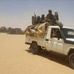من هم المتمردون الذين يهددون باجتياح العاصمة التشادية نجامينا؟
