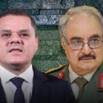 الجيش الليبي يرحب بعقد اجتماعات الحكومة في بنغازي